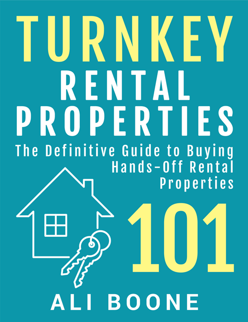 eBook Turnkey Rental Properties 101