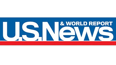 Logo Us News And World Report