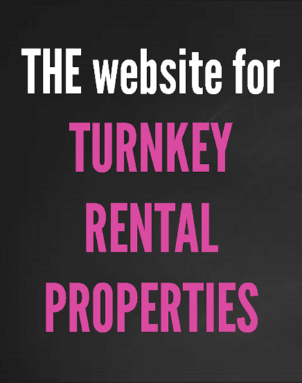 the website for easy hands off anyone can do it real estate investing