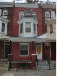What's Available Wednesday? A Philadelphia Triplex!!
