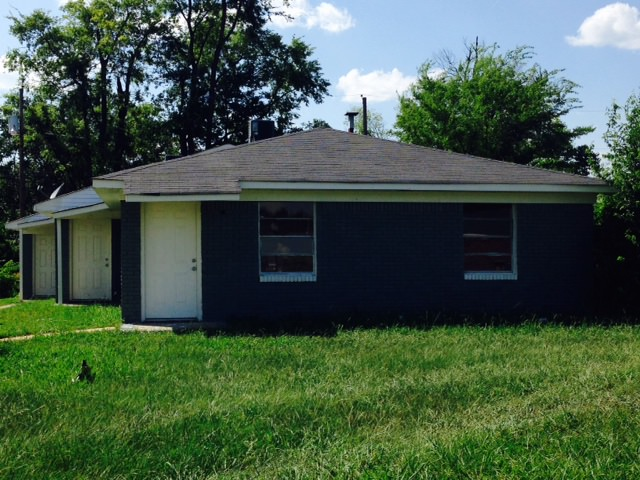 What's Available Wednesday? A Birmingham Triplex!