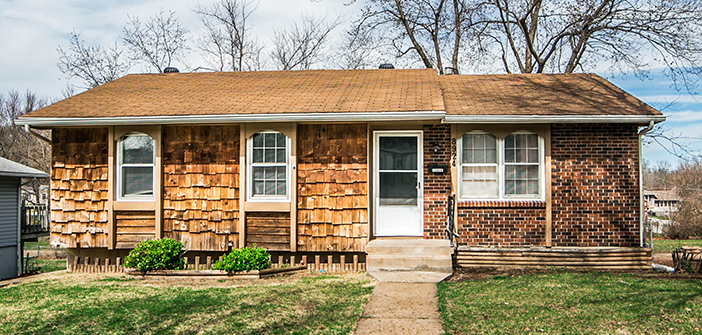 What's Available Wednesday? A Kansas City Turnkey Rental Property!