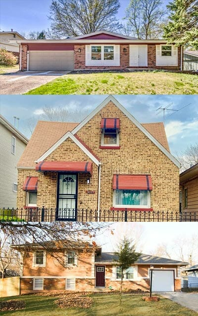 Turnkey Properties for Sale