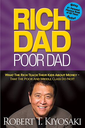 Robert-Kiyosaki-Rich-Dad-Poor-Dad